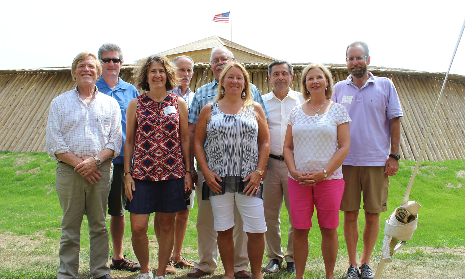 Mackinac Associates Board of Trustees