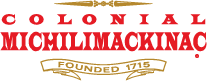 Colonial Michilimackinac Logo