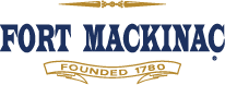 Fort Mackinac Logo